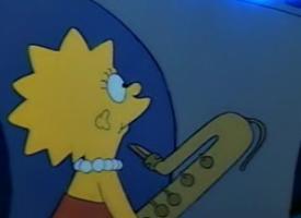 Стонущая Лиза