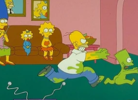 Барт — гений