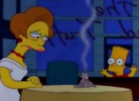 Барт любовник