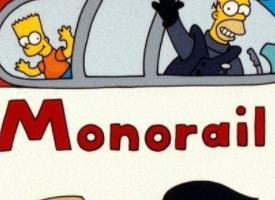 Мардж против Монорельса