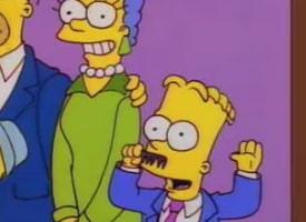 Мардж не гордится