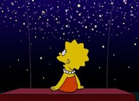 Не тревожьте меня, когда я скучаю по звездам