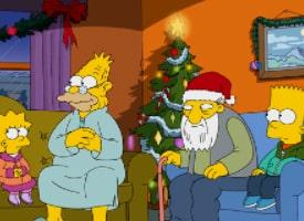 Я не буду дома на Рождество