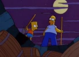 Гомер против восемнадцатой поправки