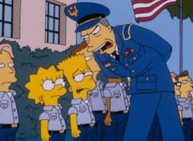 Секретная война Лизы Симпсон